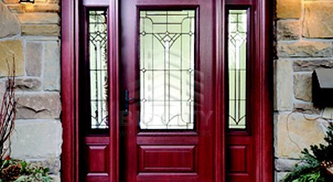 Lifetime entry doors collection ottawa for Exterior doors ottawa