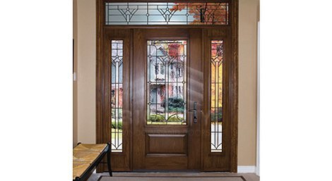 Classic entry door collection in ottawa elegant residential entry doors for Exterior doors ottawa