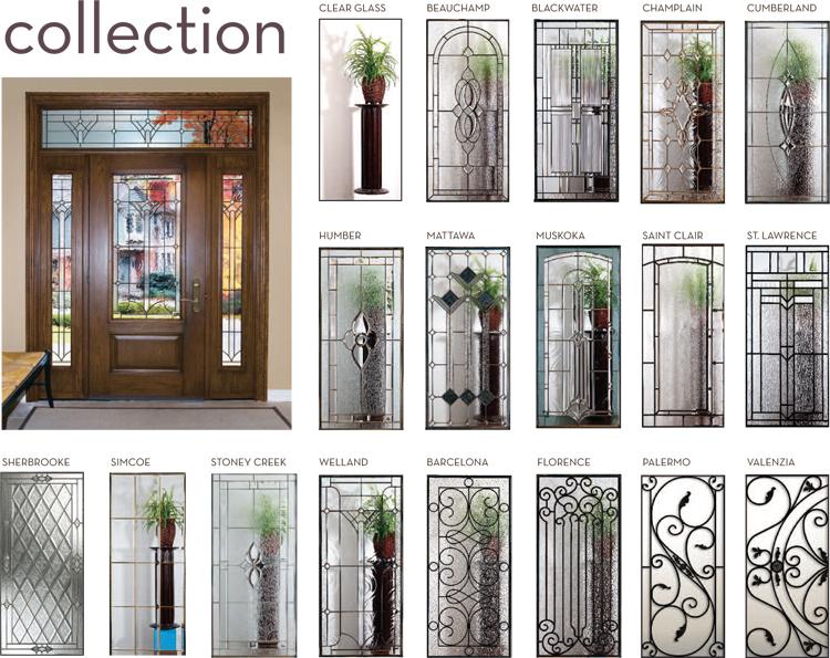 Decorative Glass Entry Doors Ottawa Decorative Glass